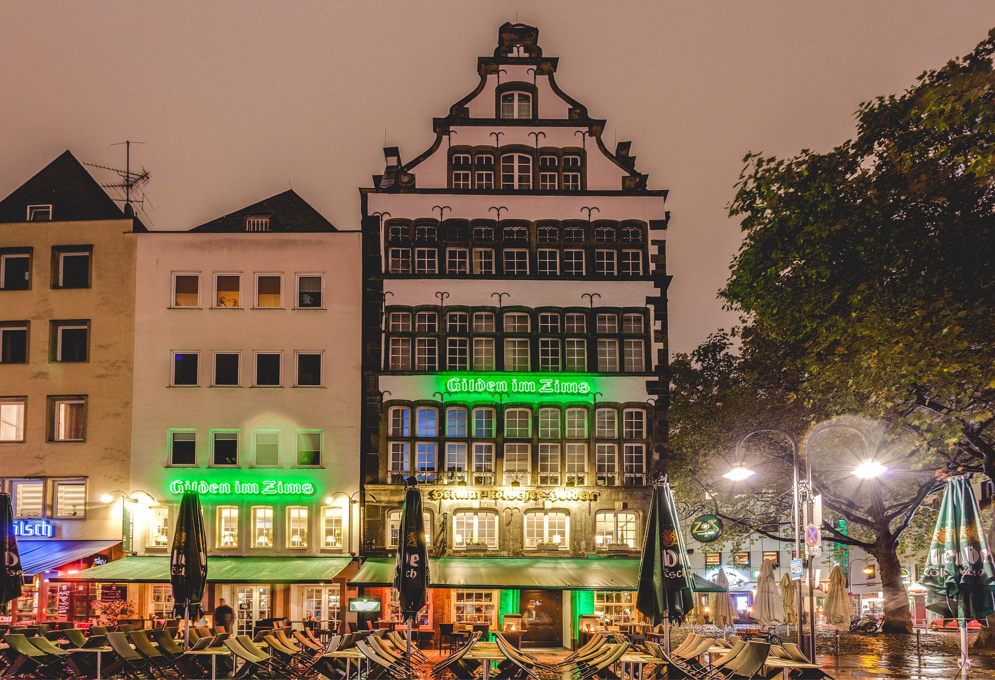 Köln Zims