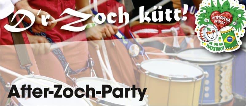 Zims Köln Party